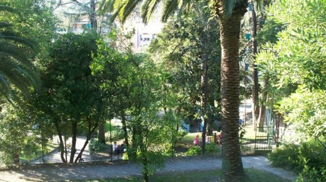"""Parco Comunale """"Luigi Casale"""" di Rapallo (Foto TripAdvisor)"""