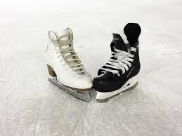 scarpe, attrezzatura sportiva, pista sul ghiaccio (credits PxHere)