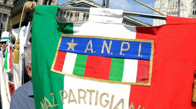 A.N.P.I., l'Associazione Nazionale Partigiani Italiani.