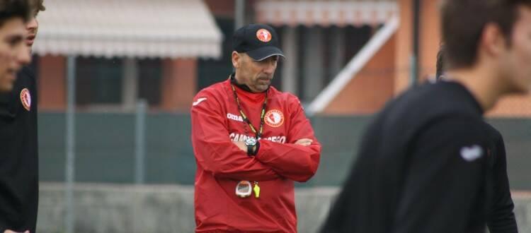 Cristiano Masitto è ufficialmente il nuovo allenatore della Lavagnese.