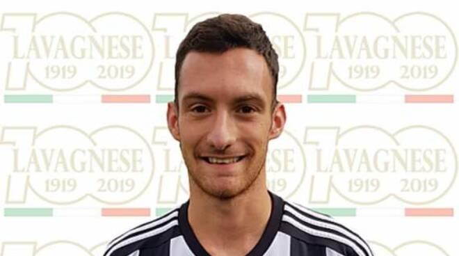 Davide Rovido della Lavagnese.
