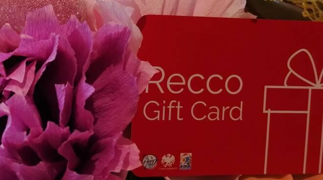 Gift Card Pro Loco Recco