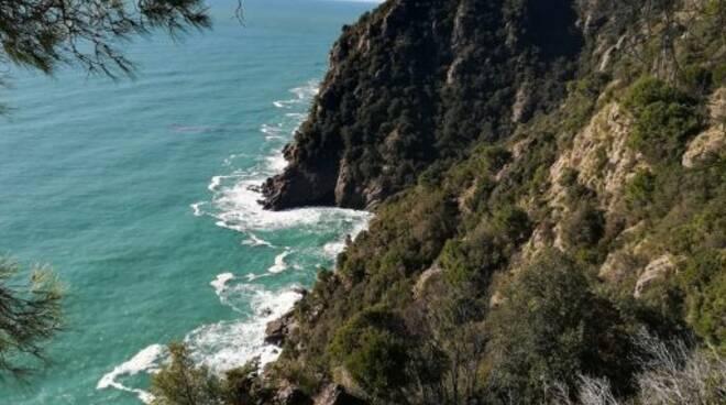 Le calette nascoste del Parco di Portofino.