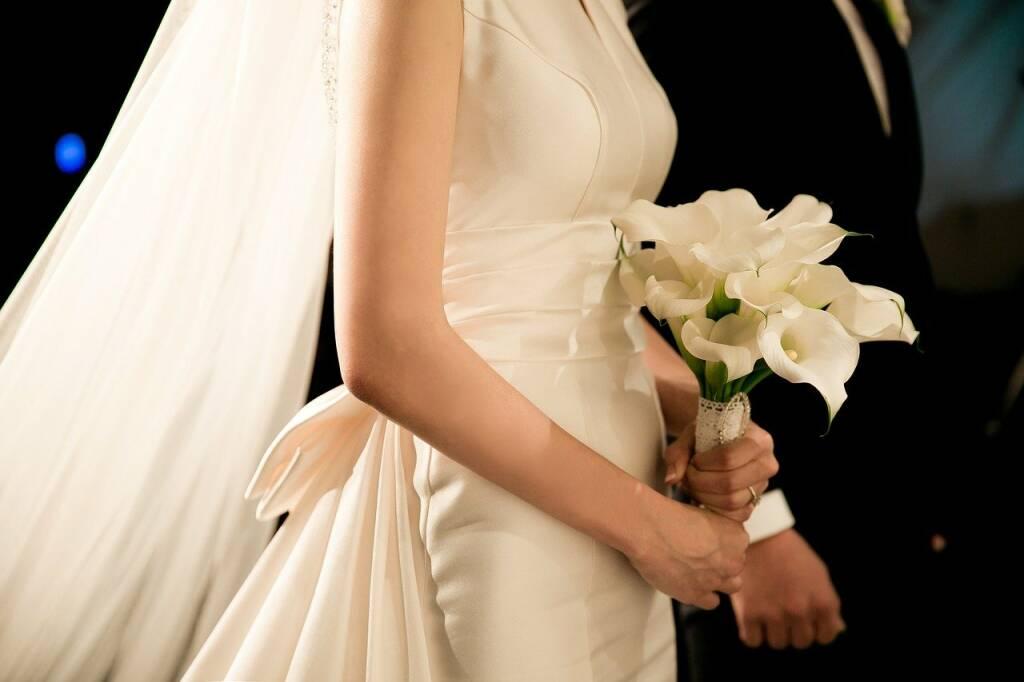 matrimonio, location
