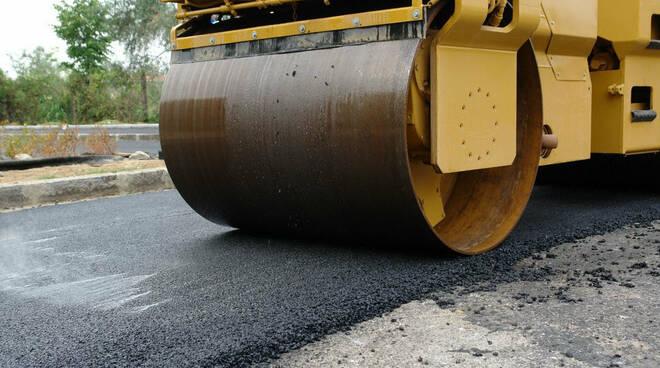 strade, asfalto