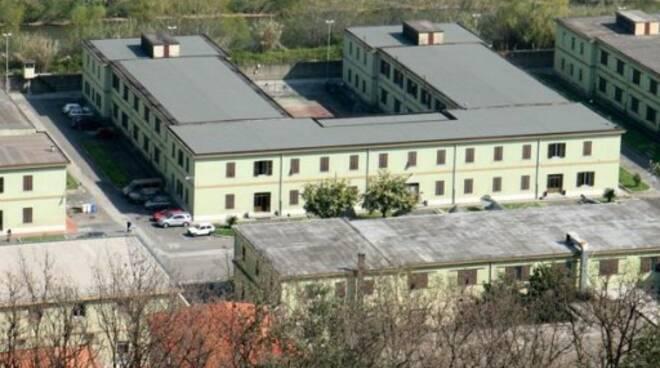 Base Militare di Caperana