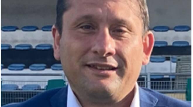 Cristiano Rossetti, rapallo rivarolese