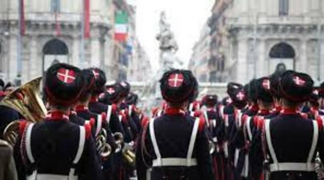 Granatieri, esercito