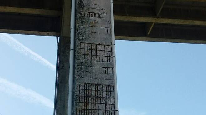 a12, pilone, valle ragone