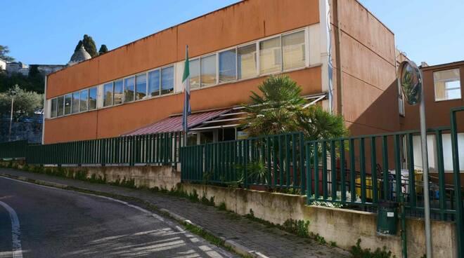 Accademia del Turismo, Lavagna