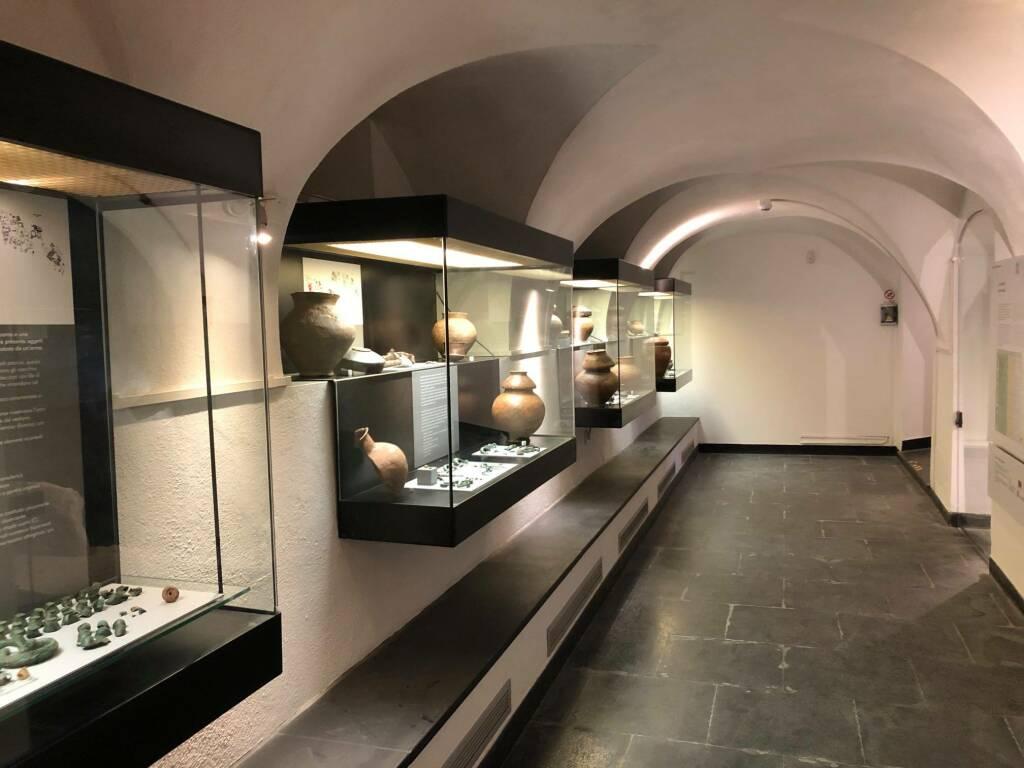 museo archeologico, chiavari