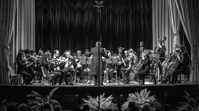 Orchestra Sibelius