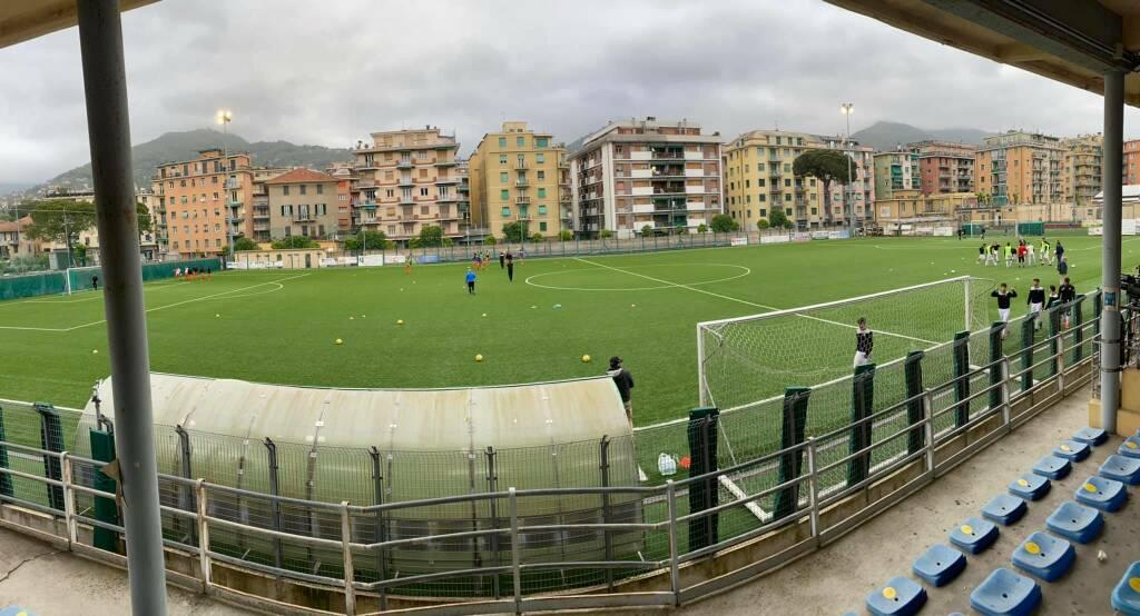 Rapallo Rivarolese