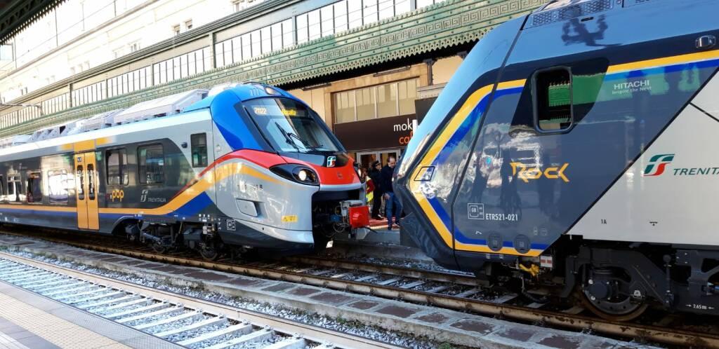 rock, pop, treno