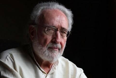 Arturo Schwarz (ph comunità ebraica di Milano)
