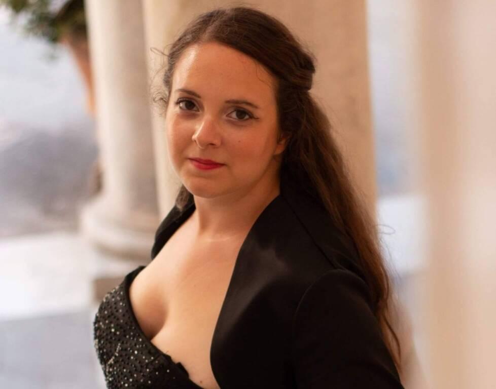 Concerto Sofia Pezzi