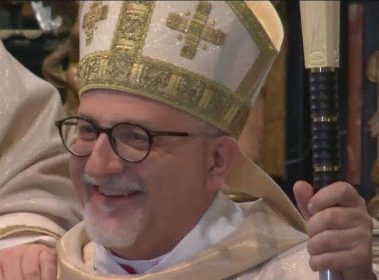 Giampio Devasini, vescovo, diocesi