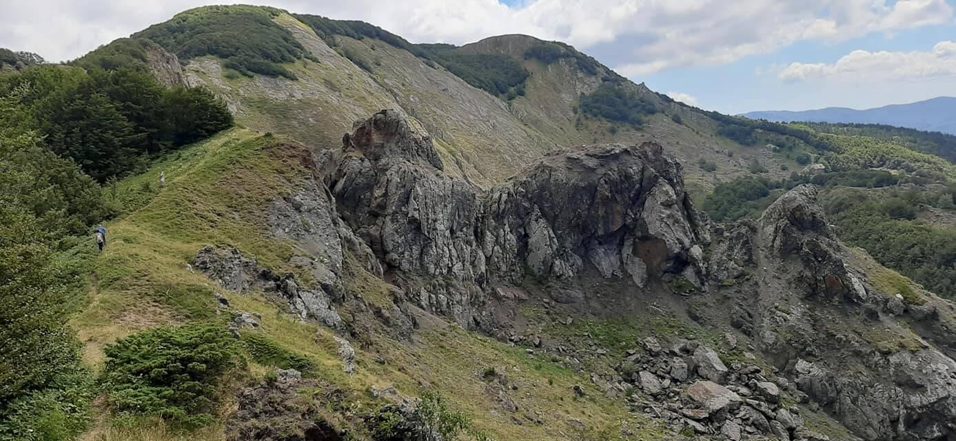 la valle tribolata