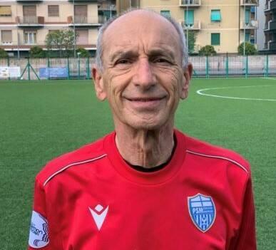 Mister Andrea Masotti