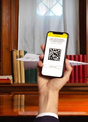 app, consegna, poste italiane