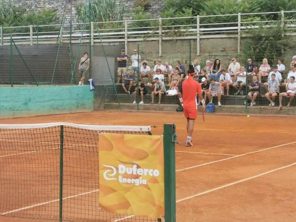 Chiavari tennis