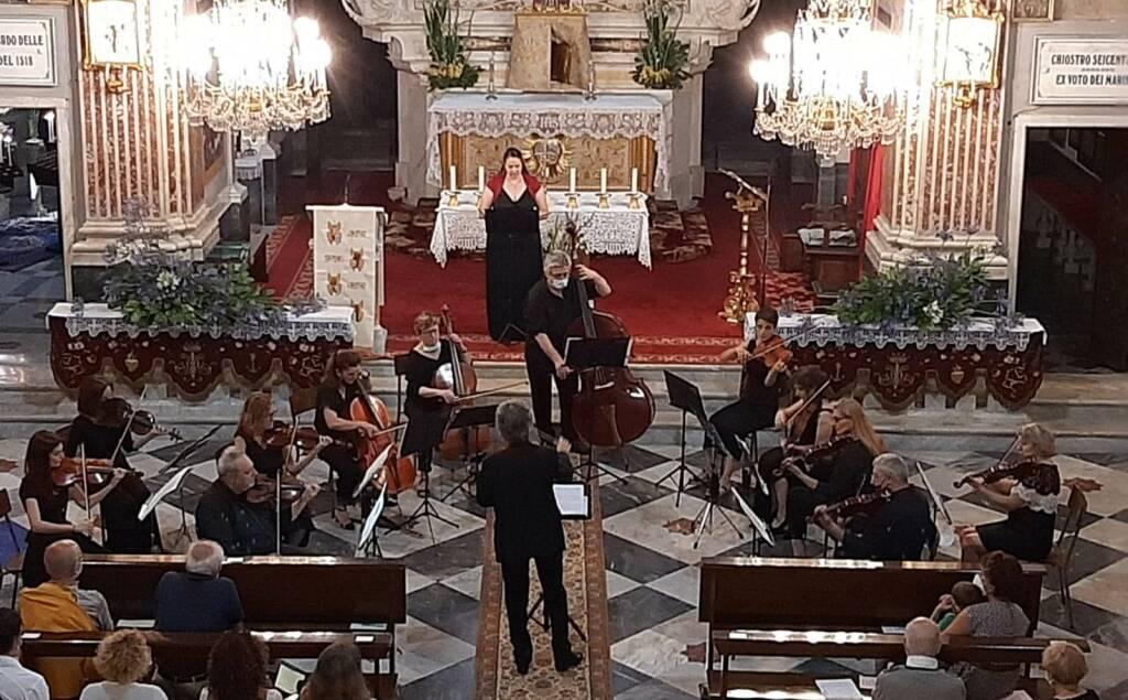 concerto d'archi