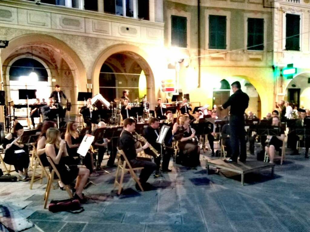 concerto Filarmonica