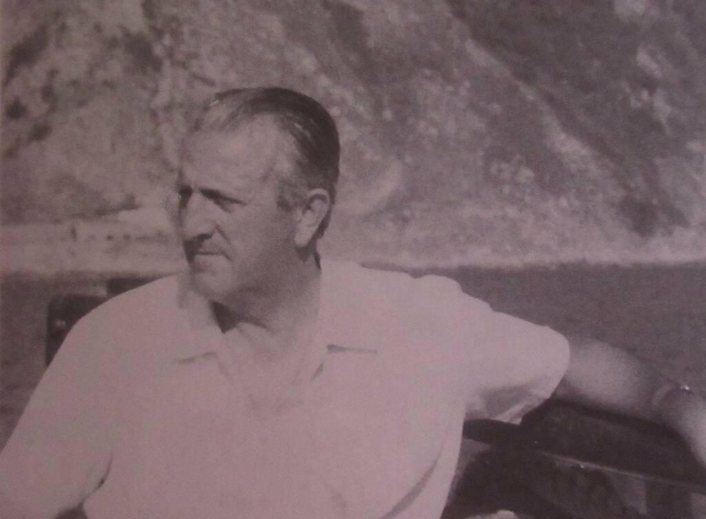 Edoardo Bo