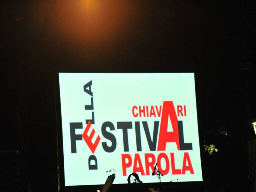 Festival parola