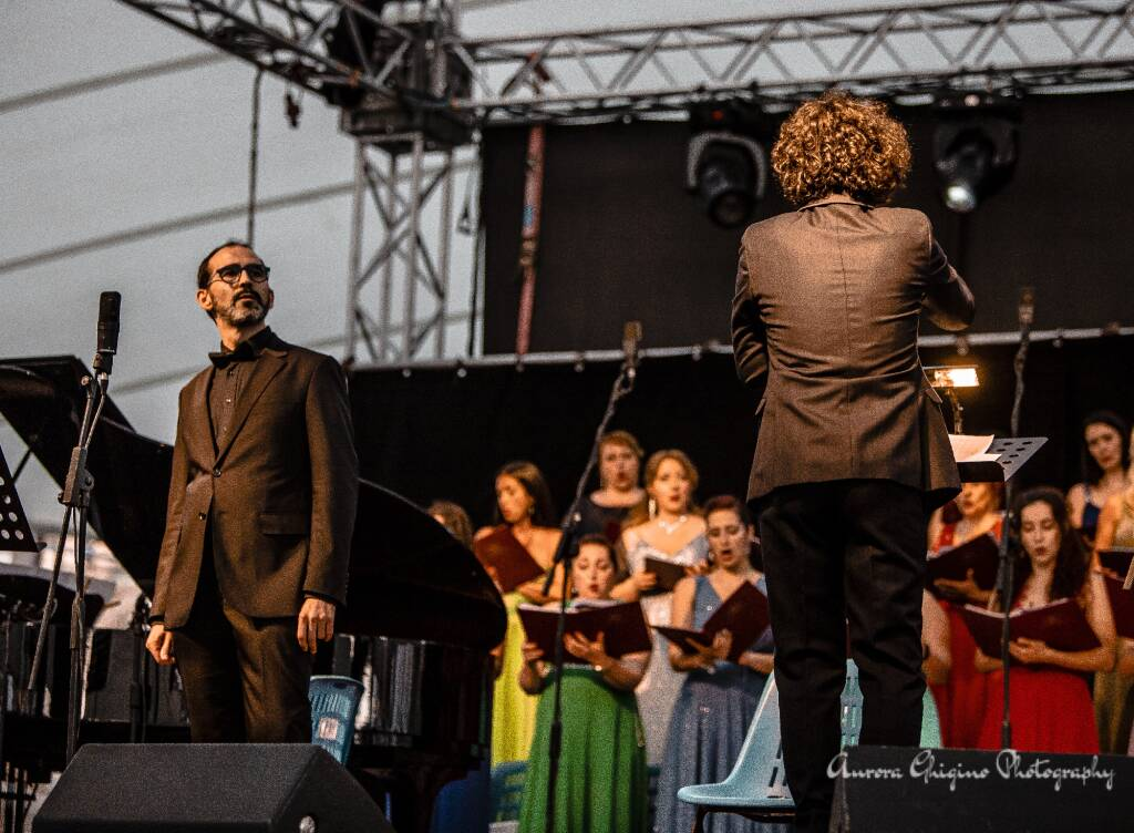 Genoa International Music Youth Festival