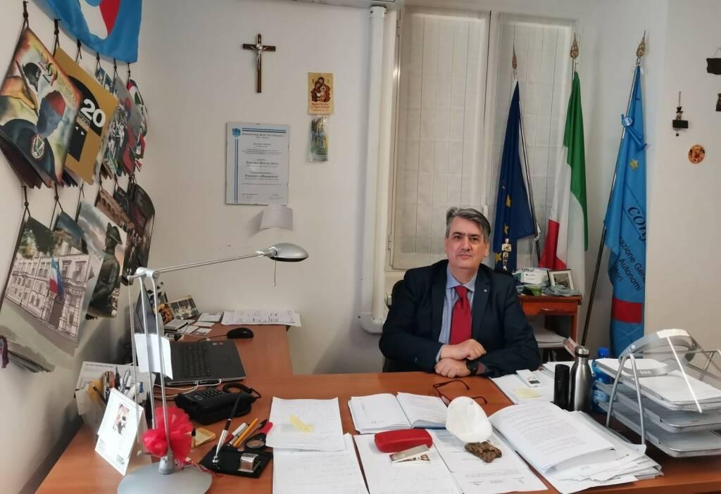 Geria Confsal Liguria
