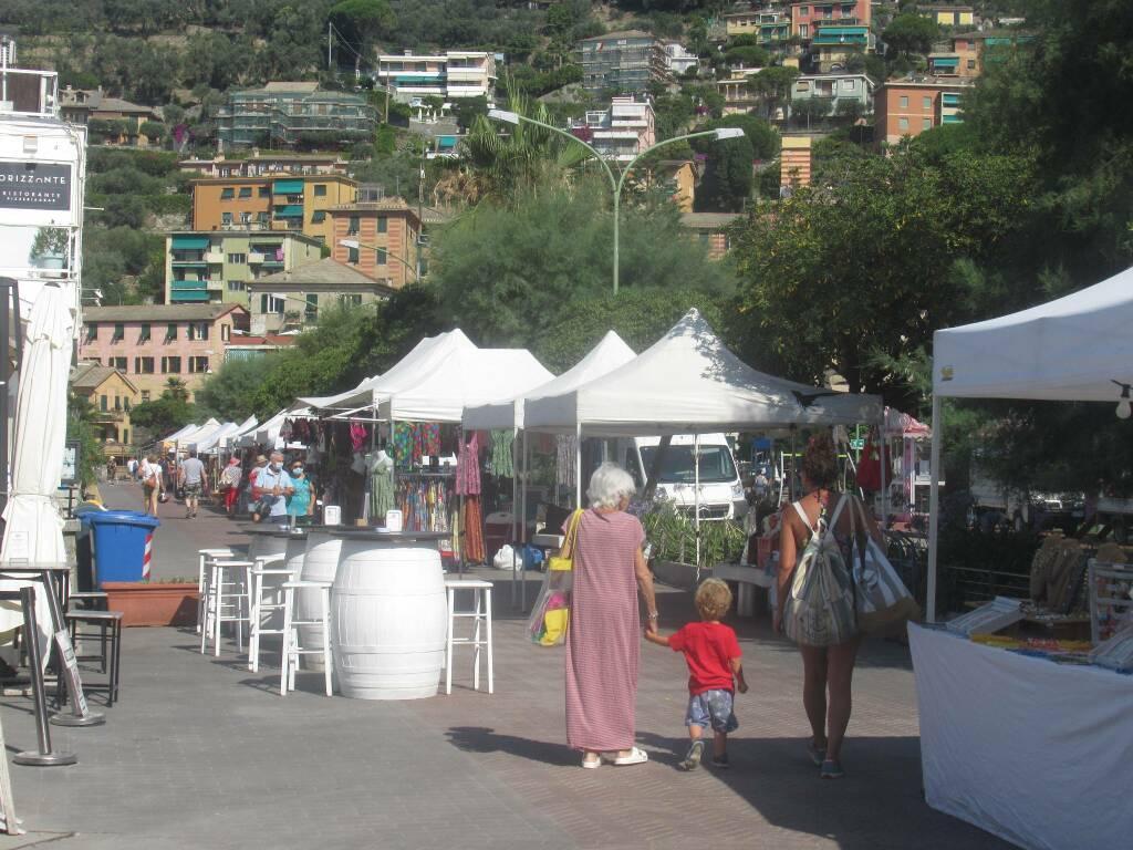 mercato estivo
