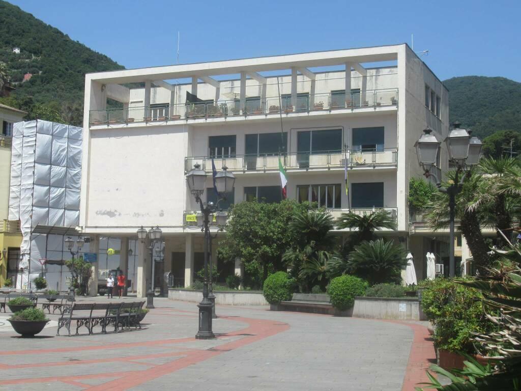 Municipio Zoagli