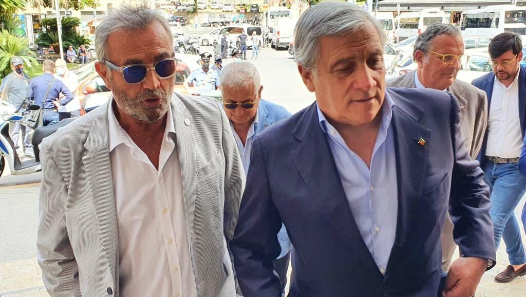 Muzio - Tajani