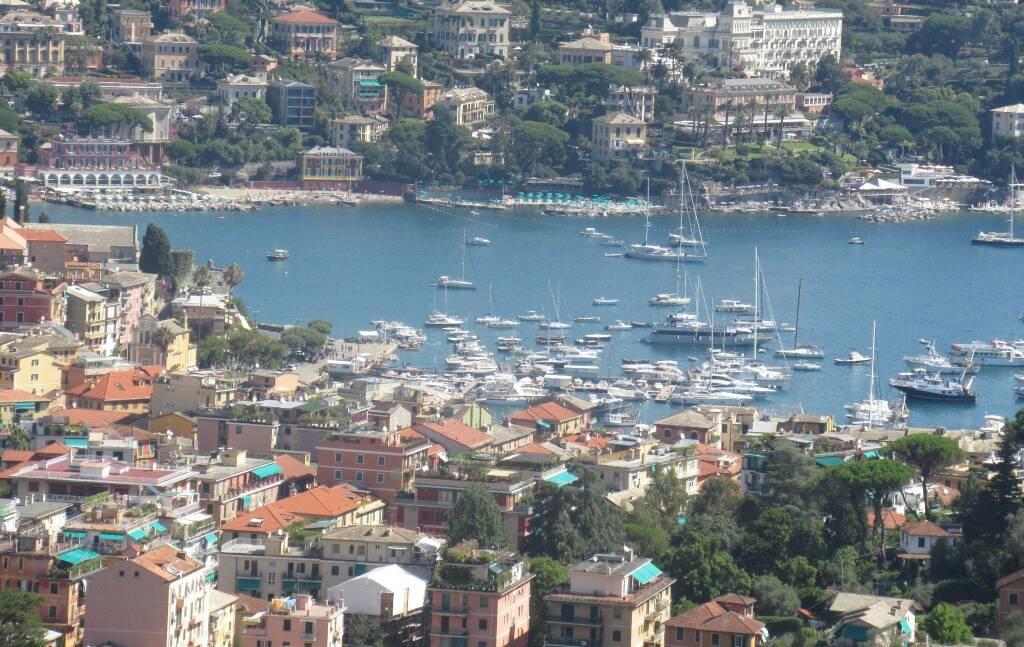 panorama Santa Margherita