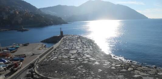Parco Portofino e Recco