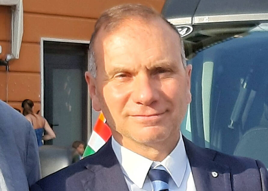 Presidente Croce Verde