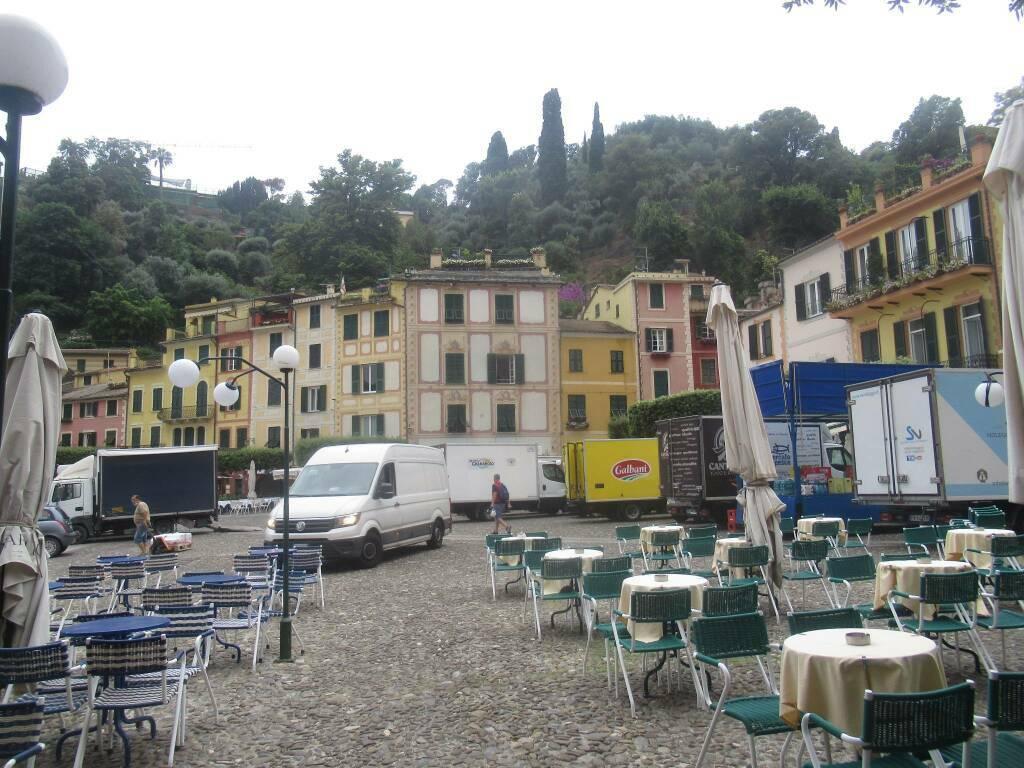 provviste a Portofino
