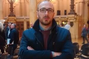 Roberto Zattini, anva Confesercenti