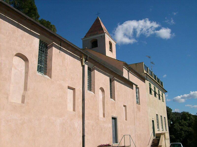Santuario Nostra Signora delle Grazie di Chiavari