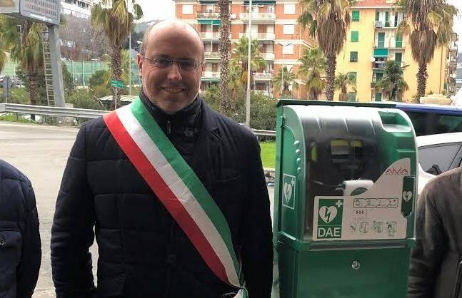 sindaco Di Capua