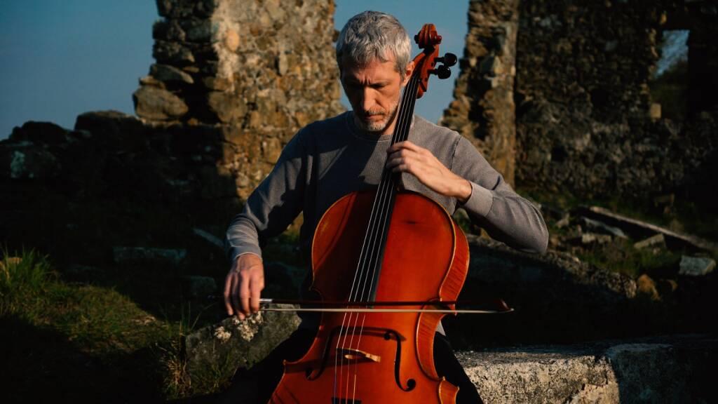 Stefano Cabrera