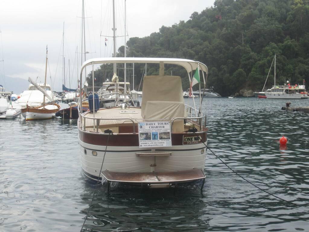 taxi boat fermi