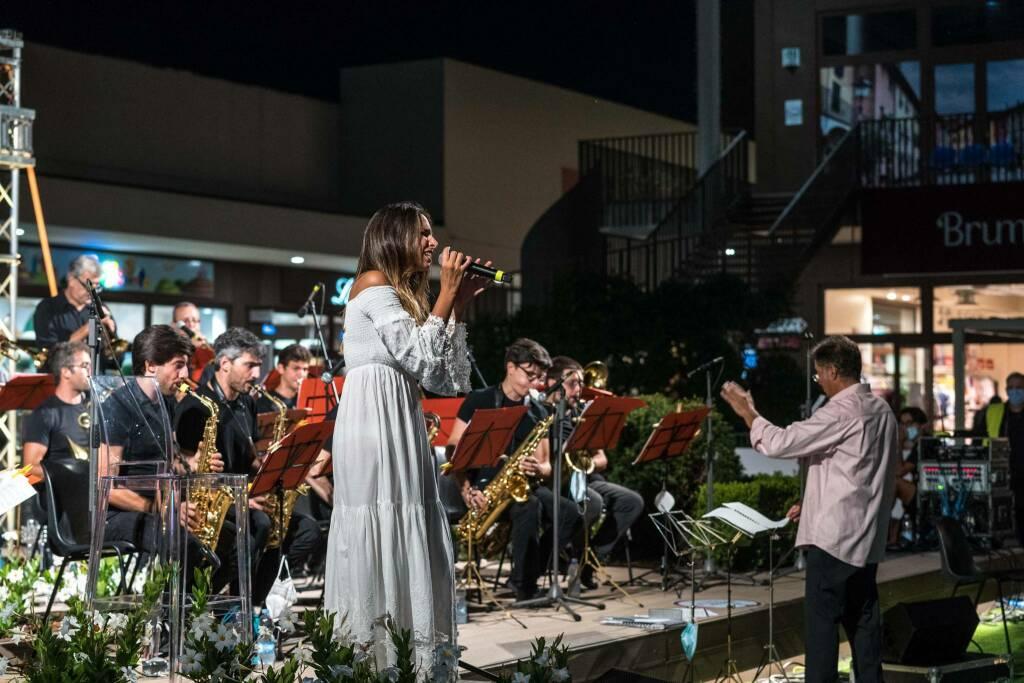 Tigullio Big Band_Jazz Nights