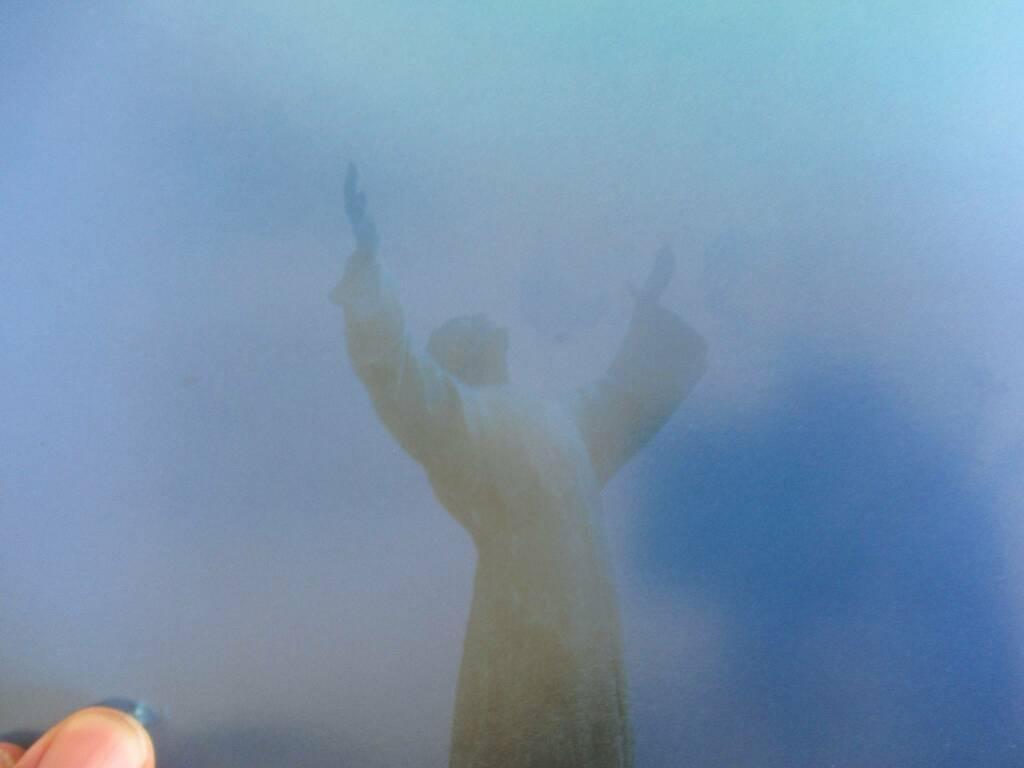 Tributo al Cristo degli abissi