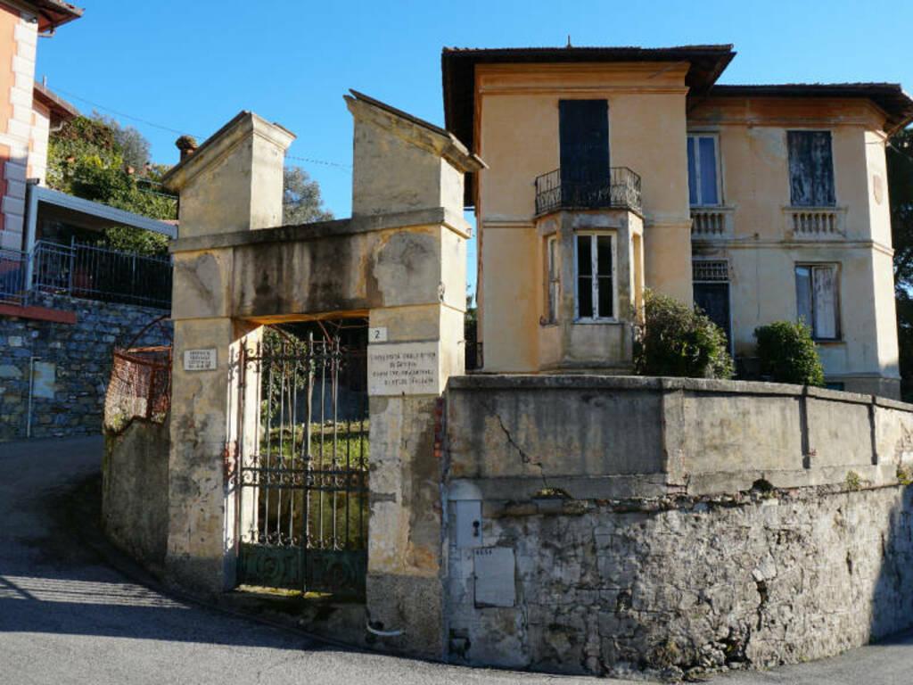 Villa Lomellini, santa margherita ligure
