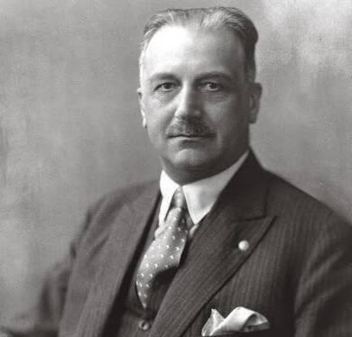 Amadeo Pietro Giannini
