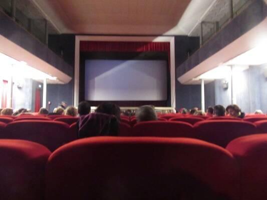 Cinema Moneglia