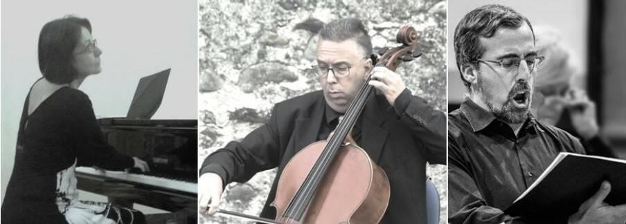 concerto Moneglia