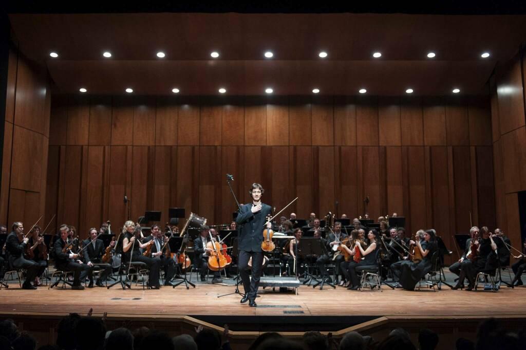 Concerto violino